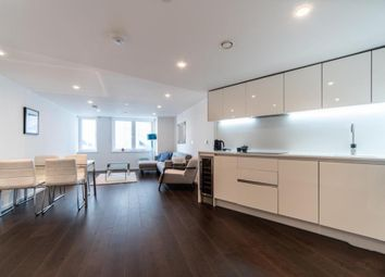 Thumbnail 2 bed flat to rent in Eagle Point, Old Street, London