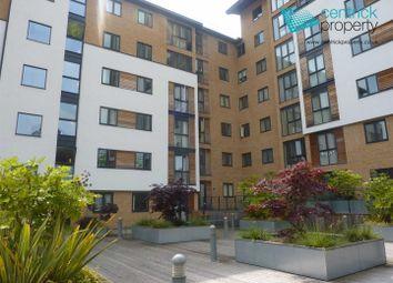 Thumbnail 2 bed flat to rent in Cutlass Court, Granville Street, Birmingham