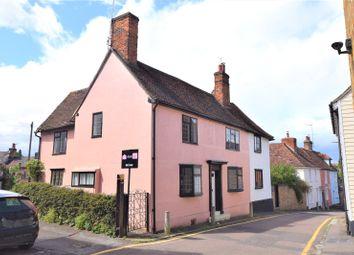 3 bed semi-detached house for sale in Basbow Lane, Bishop's Stortford CM23