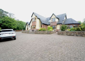 "Thumbnail 5 bed detached house for sale in ""Kalina"", Newbay, Wexford., Wexford County, Leinster, Ireland"
