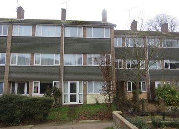 Thumbnail 3 bed town house for sale in Bourne Court, Mersea Road, Colchester