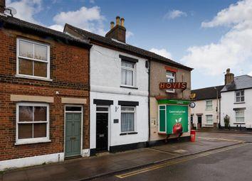 Thumbnail 2 bedroom property to rent in Sandridge Road, St.Albans