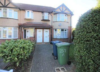 Thumbnail 1 bed flat to rent in Kenton Lane, Harrow Weald, Middlesex