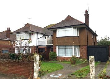 Thumbnail 3 bed semi-detached house to rent in Northumberland Avenue, Cliftonville, Margate