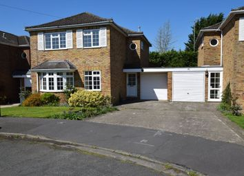 Thumbnail 4 bed detached house to rent in Elmdale Gardens, Princes Risborough