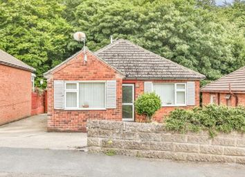 3 bed bungalow for sale in Stonelow Road, Dronfield, Derbyshire S18