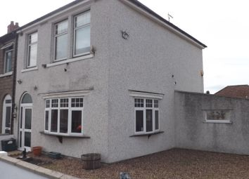 Thumbnail 3 bed semi-detached house to rent in Bloomfield Road, Brislington Bristol