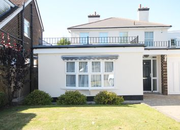 Thumbnail 1 bedroom flat to rent in Crofton Avenue, Orpington