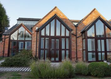 Thumbnail 1 bed flat for sale in Forest Gate, Anstey