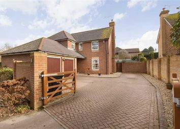 Thumbnail 5 bed detached house for sale in East Northdown Close, Cliftonville, Margate