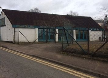 Thumbnail Commercial property for sale in Elmdene, Cinderford