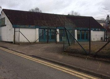 Thumbnail Commercial property for sale in Elmdene, Cinderford