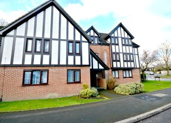 Thumbnail 1 bed flat to rent in Wyvern Close, Bracknell