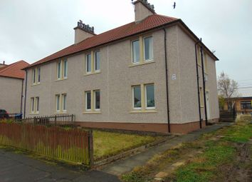 Thumbnail 2 bed flat to rent in Murray Terrace, Carnwath, Lanark
