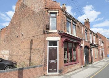 Thumbnail 2 bed flat to rent in Albert Road, Retford