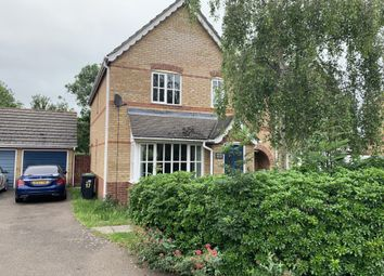 Thumbnail 3 bed semi-detached house to rent in Washington Close, Ely, Cambridgeshire