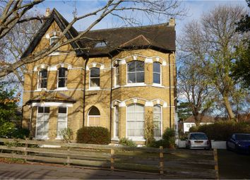Thumbnail 2 bed flat for sale in 40 Shortlands Grove, Bromley