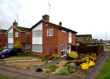 Thumbnail 4 bed detached house for sale in The Pastures, Spring Park, Northampton