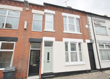 Thumbnail 3 bed terraced house for sale in Hawthorne Street, Newfoundpool, Leicester