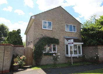 Thumbnail 4 bed detached house for sale in Ludbrook Close, Needham Market, Ipswich