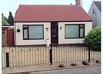 Thumbnail 3 bedroom detached bungalow for sale in Lavender Road, King's Lynn