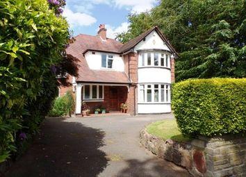 3 bed property to rent in Moor Green Lane, Birmingham B13