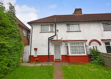 Thumbnail 2 bedroom maisonette for sale in Mitchell Way, London