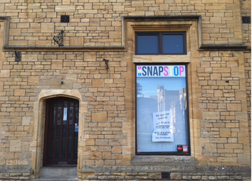 Thumbnail Retail premises to let in 4 St Johns House Church Path, Yeovil