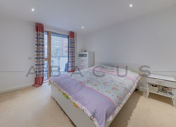 Thumbnail 1 bedroom flat for sale in Armstrong Road, Harlesden