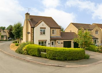 4 bed detached house for sale in Goldcrest Way, Bicester OX26