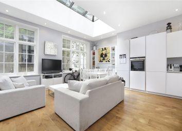 2 bed maisonette to rent in Linden Gardens, London W2