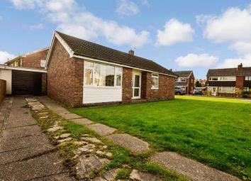 Thumbnail 2 bed bungalow for sale in Sandford Close, Harwood, Bolton