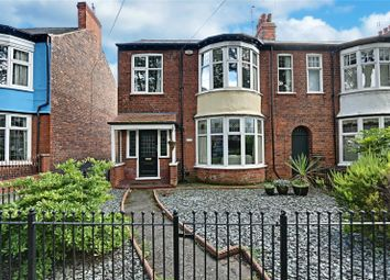 3 bed end terrace house for sale in Park Avenue, Princes Avenue, Hull, East Yorkshire HU5