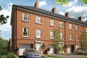 Thumbnail 3 bedroom detached house for sale in Blue Boar Lane, Off Wroxham Road, Norwich, Norfolk