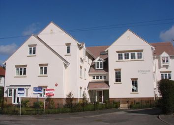 Thumbnail 2 bed flat to rent in Kingfield Road, Woking