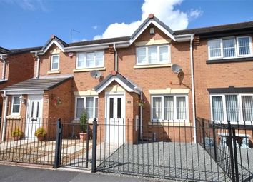 Thumbnail 2 bed terraced house for sale in Hansby Drive, Speke, Liverpool