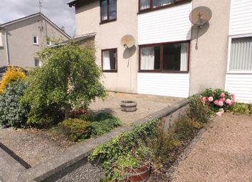 Thumbnail 1 bedroom flat to rent in Barratt Drive, Ellon, Aberdeenshire