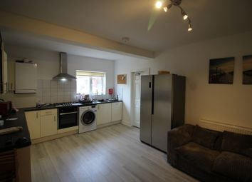 Thumbnail 6 bed semi-detached house to rent in Fletcher Road, Beeston, Nottingham