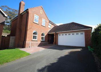 4 bed detached house for sale in Gwynant, Old Colwyn, Colwyn Bay LL29