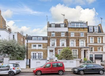 Thumbnail 2 bed flat for sale in Mulberry Lodge, 12 Edith Grove, London