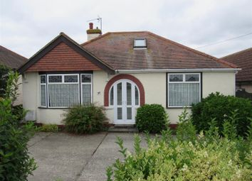 Thumbnail 2 bed detached bungalow for sale in Lancaster Gardens, Herne Bay