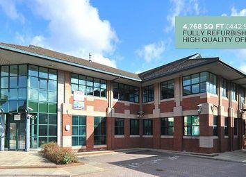 Thumbnail Office to let in 1st Floor, St Andrews House, Kelvin Close, Birchwood, Warrington, Cheshire
