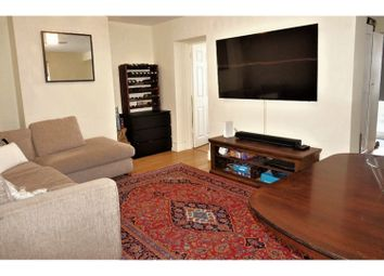 Thumbnail 2 bed flat for sale in Grange Road, Thornton Heath