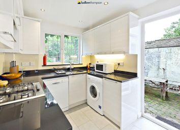Thumbnail 4 bedroom terraced house to rent in Princes Gardens, London