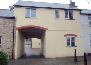 Thumbnail 2 bed terraced house for sale in Bodmin, Cornwall