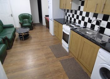 2 bed flat to rent in Walsgrave Road, Coventry CV2