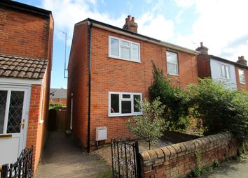 3 bed semi-detached house for sale in King Coel Road, Colchester CO3
