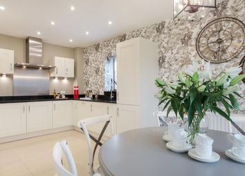 """Thumbnail 4 bedroom detached house for sale in """"Harper"""" at Mount Pleasant Road, Repton, Derby"""