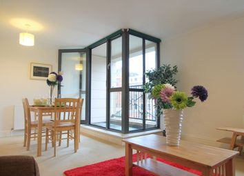 Thumbnail 2 bed flat to rent in Sherard Court, Manor Gardens, Holloway