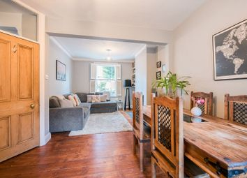 2 bed terraced house for sale in Kilravock Street, Queens Park W10